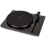 Pro-Ject Debut CARBON 2M-RED  Turntable - Black