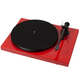 Pro-Ject Debut CARBON 2M-RED  Turntable - Red