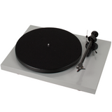 Pro-Ject Debut Carbon Turntable   (DC) - Silver