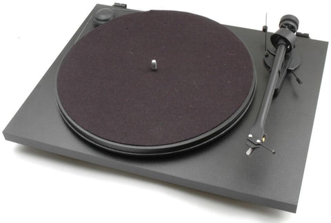 Pro-ject Essential II Turntable - Black
