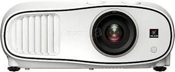 Epson EH-TW6700 Home Cinema Projector - White
