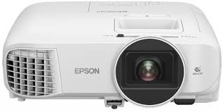 Epson EH-TW5400 Home cinema projector - White