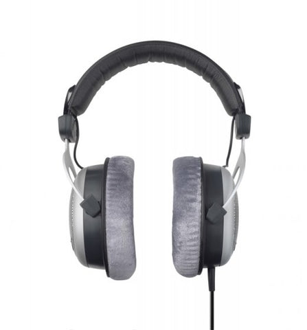beyerdynamic DT880 Edition 250 Ohm - headphones - Silver