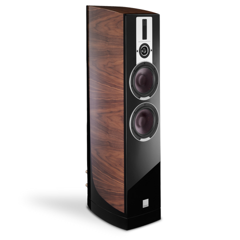 Dali Epicon 6 Floorstanding Speaker - Walnut
