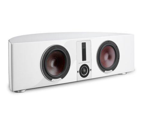 DALI Epicon Vokal Center Speaker - Gloss WhiteCentre