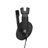 EPOS | Sennheiser GSP 302 Closed Acoustic Gaming Headset - Black