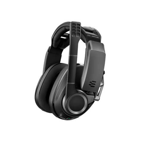 EPOS | Sennheiser GSP 670 Wireless Gaming Headset - Black