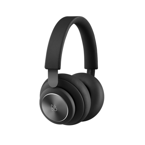 Bang & Olufsen BeoPlay H4 2nd Gen Over-Ear headphones - Matt Black