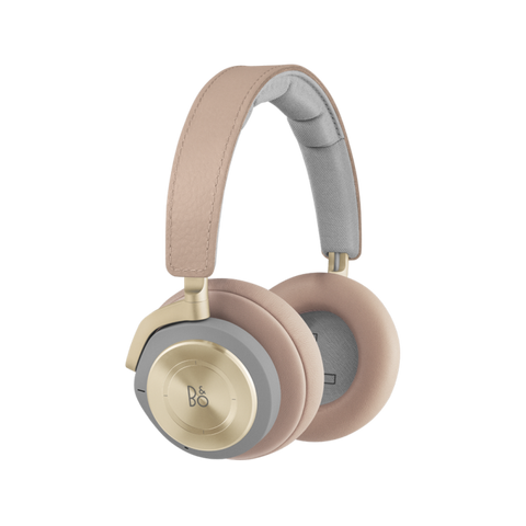 Bang & Olufsen BeoPlay H9 3rd Gen  Active Noise Cancelling over-ear headphones - Argilla Bright