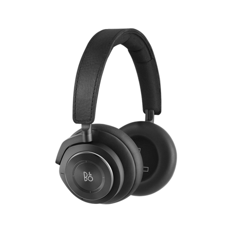 Bang & Olufsen BeoPlay H9 3rd Gen  Active Noise Cancelling over-ear headphones - Matte Black