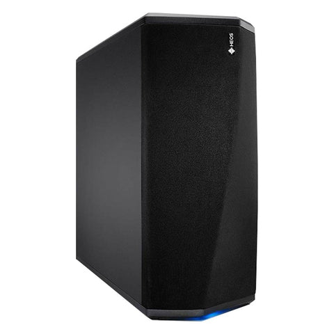 HEOS Wireless Subwoofer - Black