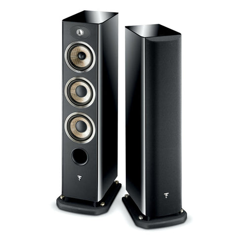 Focal Aria 926 3-Way Floorstanding Loudspeaker - Black