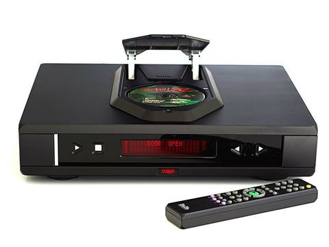 rega Isis CD player / DAC