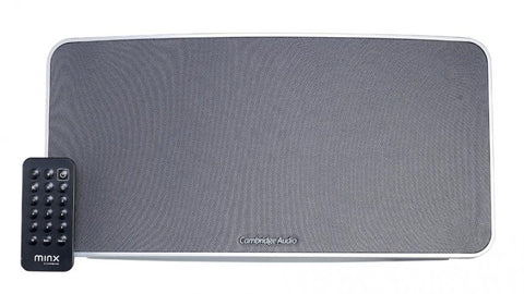 Cambridge Audio AIR 100 Multimedia Speaker - White