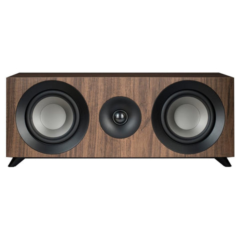 Jamo S 83 CEN Center Speaker - Walnut