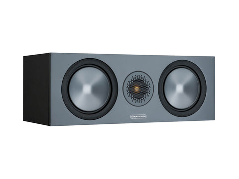 Monitor Audio BRONZE C150 Centre speaker - each - Black