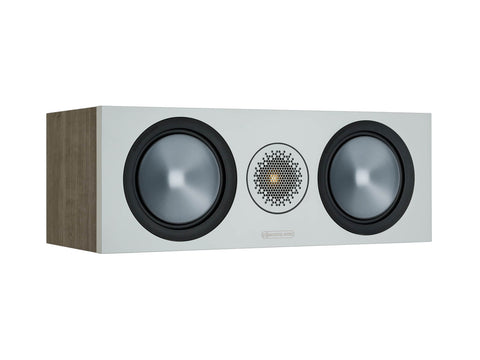 Monitor Audio BRONZE C150 Centre speaker - each - Urban Grey