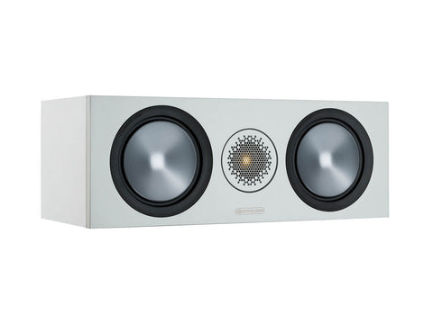 Monitor Audio BRONZE C150 Centre speaker - each - White
