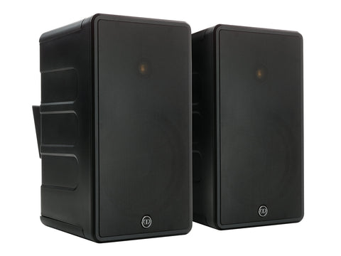 Monitor Audio Climate 80 Indoor / Outdoor Speakers - Pair - Black