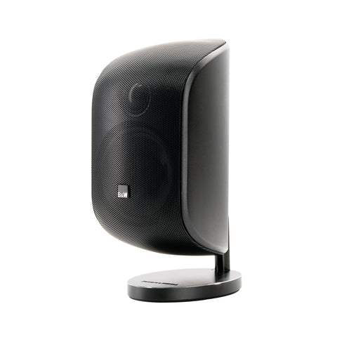 Bowers & Wilkins M-1 Satellite speaker – each – Matte Black