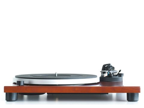 music hall MMF 1.5 Turntable - Cherry