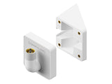 Monitor Audio Vecta wall mount Bracket - Each - White