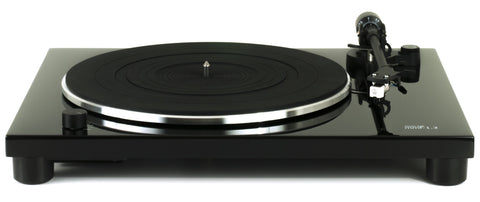 music hall MMF 1.3 Turntable - Black