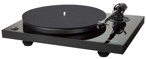 music hall MMF 2.3 Turntable - Black