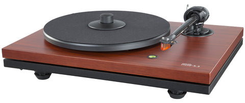 music hall MMF 5.3 SE Turntable - Rosenut