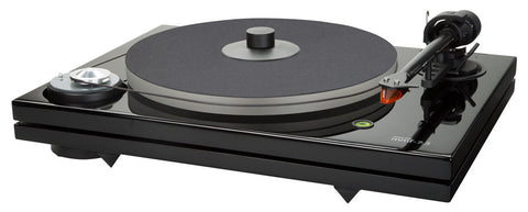 music hall MMF 7.3 Turntable - Black