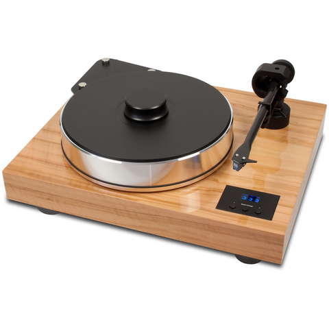 Pro-Ject Xtension 10 Evolution - Olive