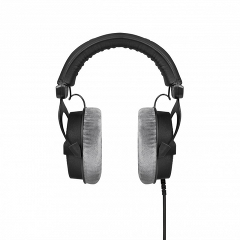 beyerdynamic DT990 PRO 250 ohm - headphones - Black & Silver