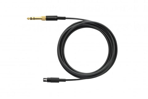 beyerdynamic K1000.07, 3 M - Coiled cable - Black