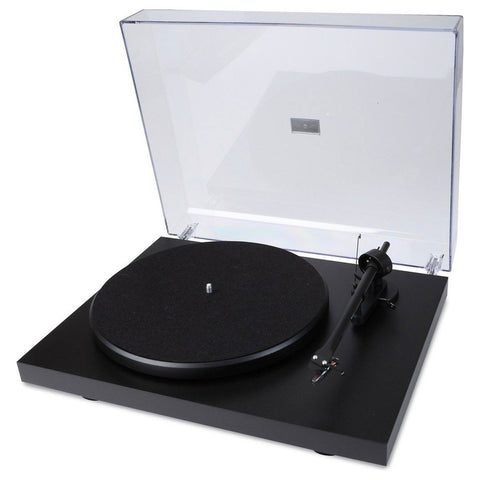 Pro-Ject Primary Plug & Play Turntable - Black