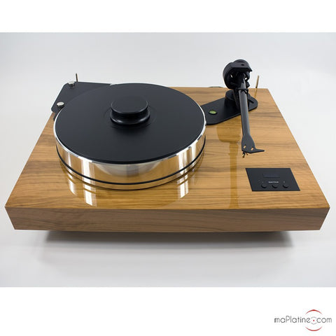 Pro-Ject Xtension 12 Evolution - Walnut