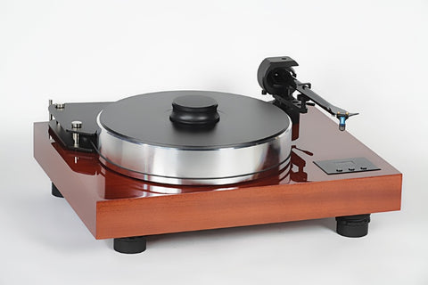 Pro-Ject Xtension 10 Evolution - Mahogany