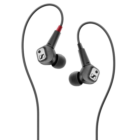 Sennheiser IE 80 S In Ear Headphones - Black