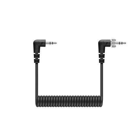 Sennheiser CL 35 Coiled Cable
