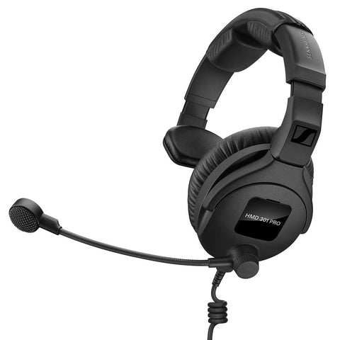 Sennheiser HMD 301 PRO Headphone - Black