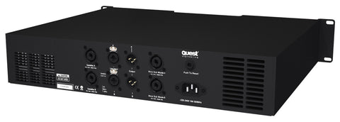 Quest QM1000P Amplifier