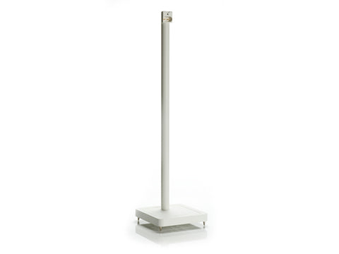 Monitor Audio Radius ST speaker stands - Pair - White