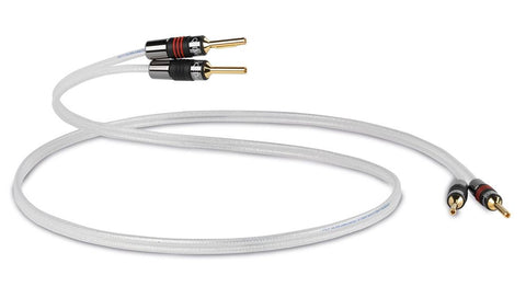 QED QE1432 Reference Silver Anniversary XT 3M Speaker Cable