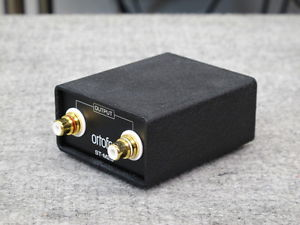 Ortofon ST-M25 Moving Coil transformer