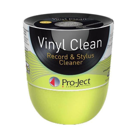 Pro-Ject Vinyl Clean Record & Stylus Cleaner Putty
