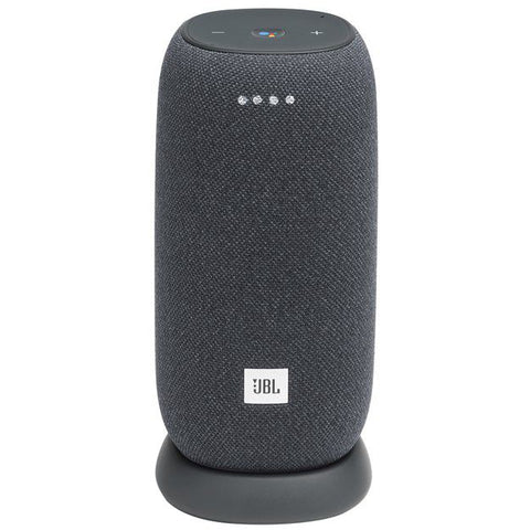 JBL Link Portable Bluethooth WIFI Speaker - Grey