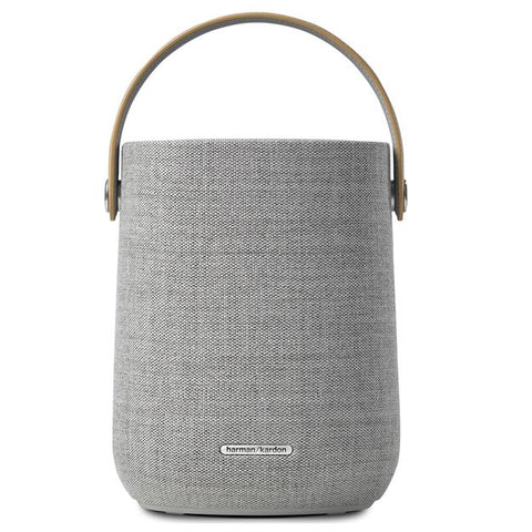 Harman Kardon Citation 200 Portable Speaker With HD Sound - Grey