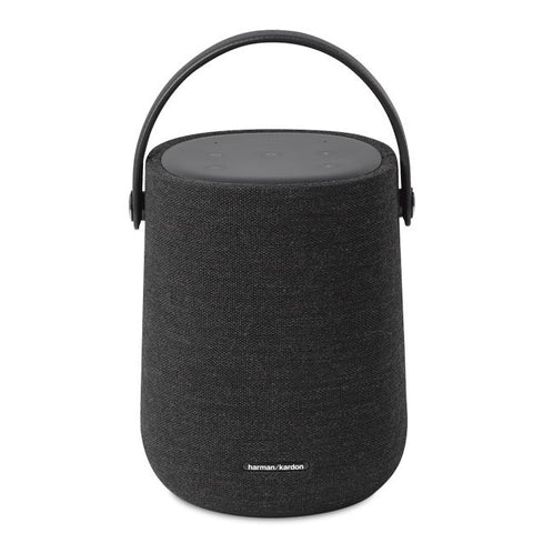 Harman Kardon Citation 200 Portable Speaker With HD Sound - Black