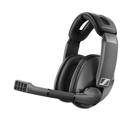 EPOS | Sennheiser GSP 370 Wireless Gaming Headset - Black