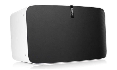 Sonos Play 5 Wireless Speaker - White V2