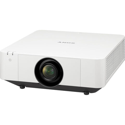 SONY VPL-FH65 6000 Lumens Projector - White